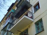 Што забаронена на балконах і лоджыях кватэр?